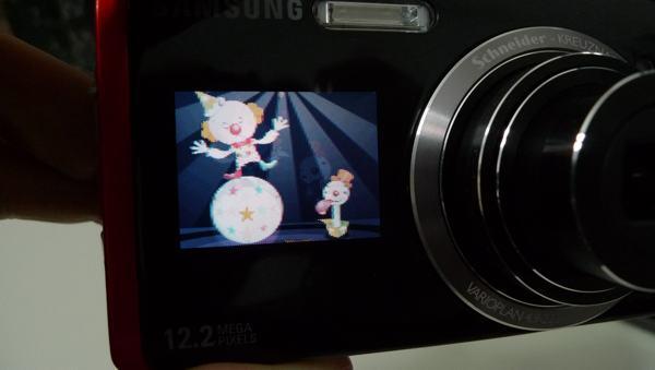 Foto de Samsung ST550 prueba (5/17)