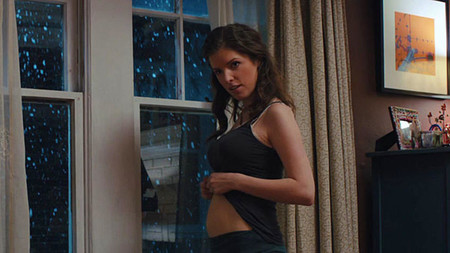 Anna Kendrick What To Expect When You Re Expecting