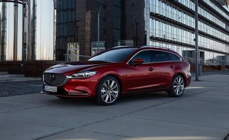 Mazda6 Wagon 2018 105