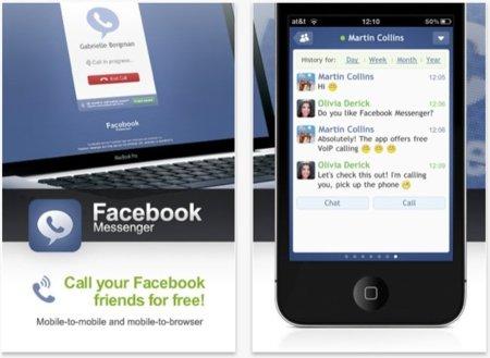 Fone Pro, llama de forma gratuita a tus amigos de Facebook