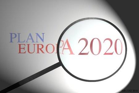"""Descifrando el """"Plan Europa 2020"""""""