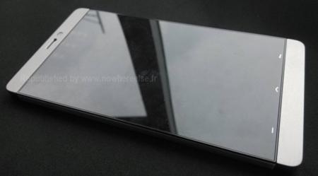 Xiaomi MI-3, primera imagen y especificaciones