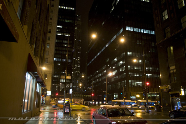Roadtrip Pasión™: Cruzamos Estados Unidos de Los Ángeles a Detroit (parte 4)