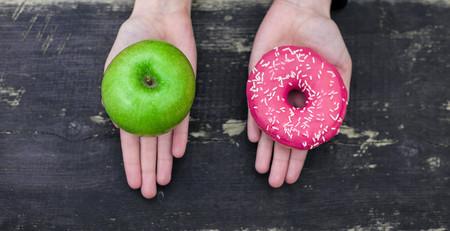 ¿Por qué seguimos hablando de calorías y no de alimentos cuando queremos adelgazar?
