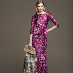 Foto 4 de 5 de la galería carolina-herrera-otono-invierno-20102011-elegancia-y-estilo en Trendencias