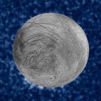 La NASA encuentra géiseres de agua en la superficie de Europa, la luna de Júpiter