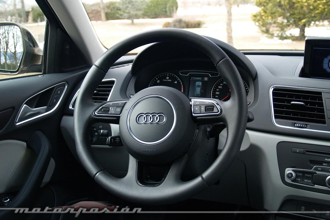 Foto de Audi Q3 (miniprueba) (16/26)