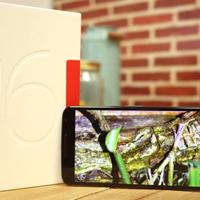 Google Nexus 6, con pantalla de 6 pulgadas y Android Stock, por 239 euros