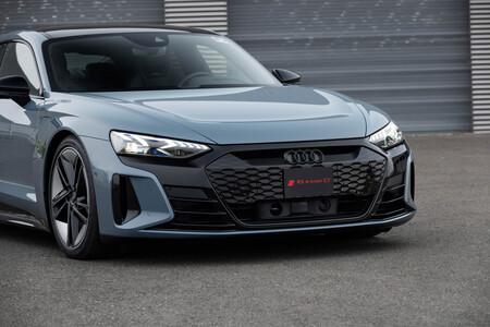 Audi RS e-tron GT q7