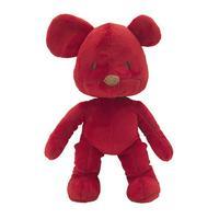 Si compras KicoNico Red en Imaginarium, estás apoyando la causa de los niños con Microtia