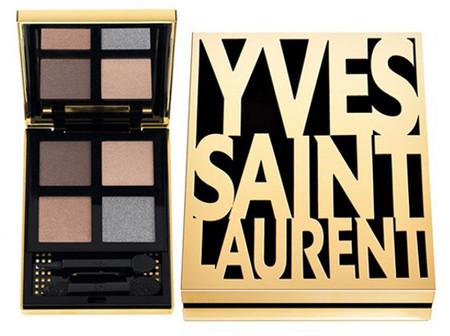 Paleta de sombras Classy Yves Saint Laurent