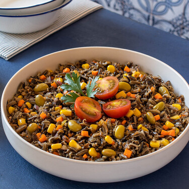 Comer sano en Directo al Paladar (XCIII): el menú ligero del mes