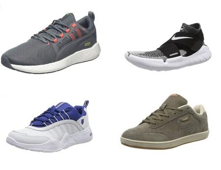 Chollos en tallas sueltas de zapatillas Vans, Puma o Nike por menos de 30 euros en Amazon