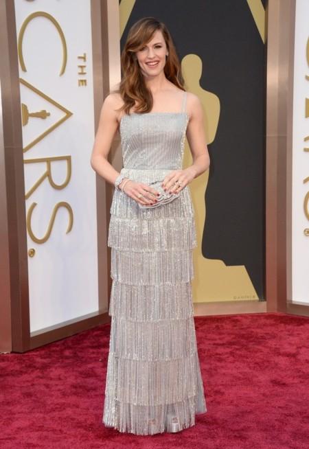 Jennifer Garner oscar 2014 look