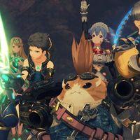 El modo New Game Plus de Xenoblade Chronicles 2 llegará finalmente en febrero con su nueva actualización