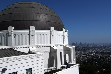 Griffith Observatory 5966219788