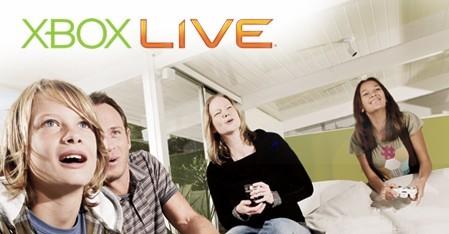 Xbox Live evoluciona hacia una red social