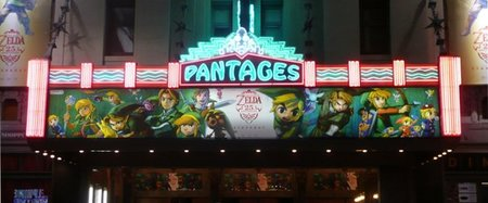 Los conciertos de 'The Legend of Zelda' hoy se tocan en tu salón