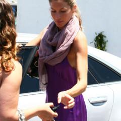 Foto 13 de 19 de la galería embarazada-y-con-estilo-por-gisele-bundchen en Trendencias
