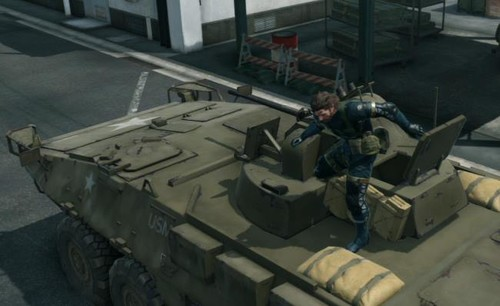 Big Boss pasa lista en Playstation Plus de cara a junio