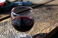 El vino quema grasas