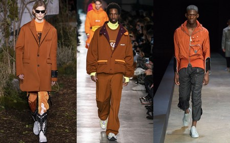 Nueve Colores En Tendencia Otono Invierno 2019 Trendencias Fall Winter Colors Trends 07