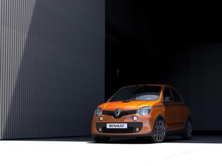 El nuevo Renault Twingo GT estará en Goodwood con sus 110 CV