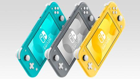 La actualización 9.0.1 de Nintendo Switch elimina el aviso para retirar los Joy-Con que aparecía en Switch Lite