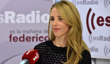 Cayetana Alvarez De Toledo Portada 120116