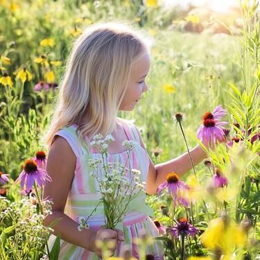 Crecer en contacto con la naturaleza es fundamental para la salud, desarrollo y aprendizaje del niño: actividades para fomentarlo