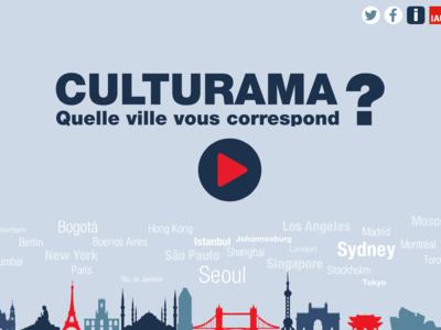 La app que te dice en qué ciudad del mundo deberías vivir