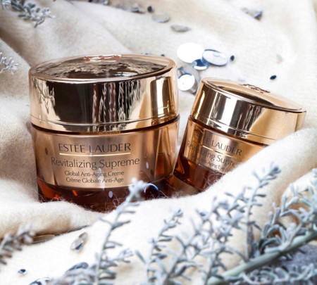 Probamos el lujo absoluto de la Re-Nutriv Ultimate Diamond Trasnformative Eye Creme de Estée Lauder