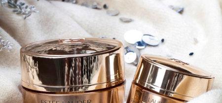 Probamos el lujo absoluto de la Re-Nutriv Ultimate Diamond Trasnformative Eye Creme de Estée Lauder