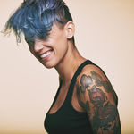 Así reaccionan las células de tu piel cuando te haces un tatuaje