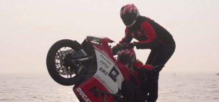 Ducati 899 Panigale Gametime