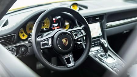 Manhart Tr 850 Porsche 991 2 Turbo S 13