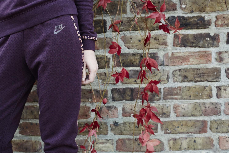 Foto de Nike x Liberty Collection (12/26)