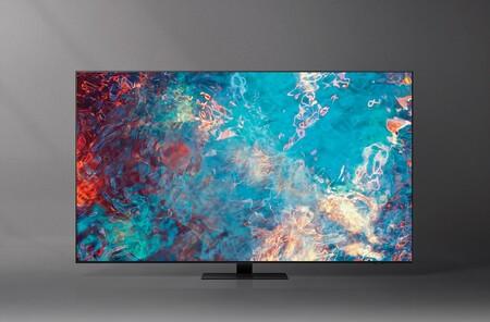 """Este televisor de 65"""" Samsung 4K con tecnología QLED está 120 euros más barato en MediaMarkt"""