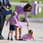 Las princesas también tienen rabietas: y nos encanta cómo lo manejan sus padres