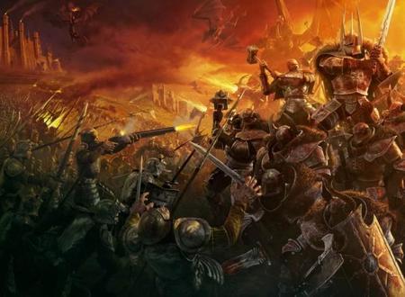 Total War: WARHAMMER se confirma de la forma más tonta posible