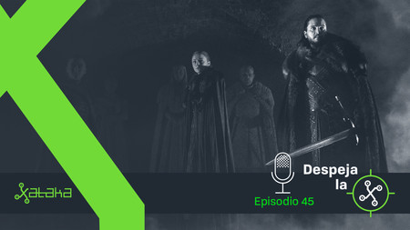 HBO, y la televisión, cuando acabe Juego de Tronos (Despeja la X, 1x45)