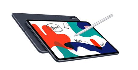 Huawei Matepad Ba1