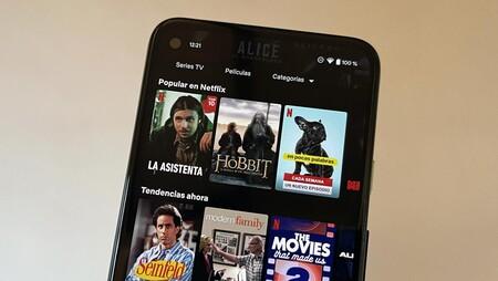 Ahora que Netflix sube precios, éste es el coste de HBO, Disney+, Amazon Prime, Netflix y más por verlos en móvil