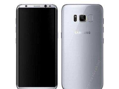 ¿Cuál de los dos Galaxy S8 se venderá mejor? Samsung apostaría por el modelo 'Plus'