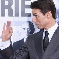 """Tom Cruise no cree que haya un """"papel típico de Cruise"""" y pone fin a la discusión del gigantesco culo"""