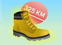 Un empresario recorrerá 325 kilómetros a pie reclamando más créditos para las pymes