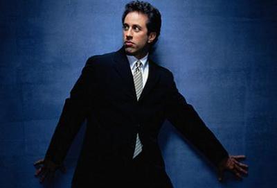 Por qué nos gusta... Jerry Seinfeld (Seinfeld)