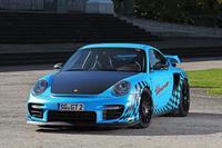 Porsche 911 GT2 RS Muscle Play por Wimmer RS