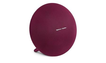 Harman Kardon Onyx Studio 3, un exclusivo altavoz Bluetooth portátil que sólo hoy, tienes en el Black Friday de Amazon por 119 euros
