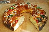 Ideas para variar y personalizar tu Roscón de Reyes